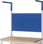 System-Aufbauten E-Werkbänke & -tische