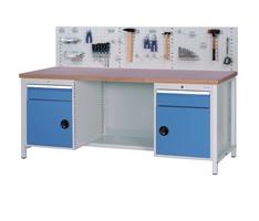 Kastenwerkbank R18-24 2000 mm breit | günstig bestellen bei assistYourwork