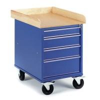 Roll-Schubladenschrank 07-4357 700x500mm; Tragkraft 150kg | günstig bestellen bei assistYourwork