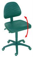 Arbeitsstuhl 05.96.46A, Höhe 470 - 670 mm, Express-Lieferung | günstig bestellen bei assistYourwork