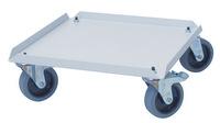 FETRA GREY EDITION Tischwagen 2496-7016 Tragkraft 500 kg, 737x609x860mm | günstig bestellen bei assistYourwork