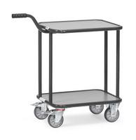 FETRA GREY EDITION Griffroller 1164-7016 Tragkraft 250 kg, 860x450x875mm | günstig bestellen bei assistYourwork