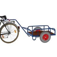 Fahrradanhänger ohne Bordwand, 14-1381 1930x840mm, Tragkraft 400kg | günstig bestellen bei assistYourwork