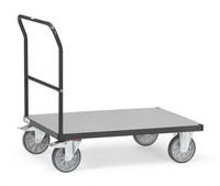 FETRA GREY EDITION Schiebebügelwagen 2500-7016 Tragkraft 500 kg, 975x509x948mm | günstig bestellen bei assistYourwork