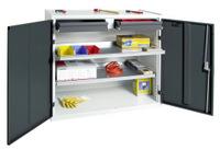 TM Werkzeugschrank 3007271  HxBxT 1000x1000x500mm | günstig bestellen bei assistYourwork