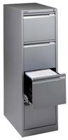 Hängeregistraturschrank 3643, einbahnig, 4 HR-Schubladen á 304mm   günstig bestellen bei assistYourwork