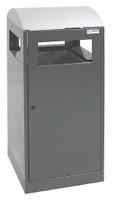 Sortsystem A³-ES für Außenbereiche, 650-090-0-2-100, 1050x450x450mm, | günstig bestellen bei assistYourwork