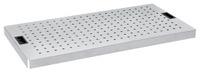 Zubehör Lochblech-Inlay für Auffangwanne 7561010, 40x905x435mm | günstig bestellen bei assistYourwork