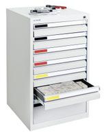 MovaFlex 500 Schubladenschrank 7901107 HxBxT 900x500x500mm,  | günstig bestellen bei assistYourwork
