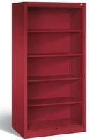 Acurado Büroregal 9190-000, HxBxT 1950x930x600 mm, 4 Einlegeböden | günstig bestellen bei assistYourwork