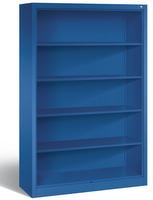 Acurado Büroregal 9360-000, HxBxT 1950x1200x400 mm, 4 Einlegeböden | günstig bestellen bei assistYourwork