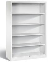 Acurado Büroregal 9380-000, HxBxT 1950x1200x500 mm, 4 Einlegeböden   günstig bestellen bei assistYourwork