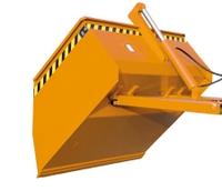 Stapler - Schaufel hydraulisch BSE-H 210 2,10m³ | günstig bestellen bei assistYourwork