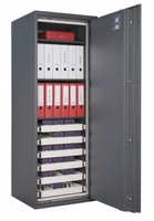 Format Brandschutzschrank Office Data Star 365, HxBxT 1750x630x648mm | günstig bestellen bei assistYourwork