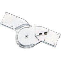 Ersatzteil-Leitern: Außen-Scharnier 800123 Automatik-Stahl-Scharnier | günstig bestellen bei assistYourwork