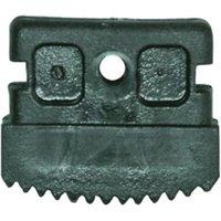 Ersatzteil-Leitern:  Innenschuh 800140, Holm-Außenmaß 60 x 25 mm | günstig bestellen bei assistYourwork