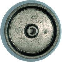 Ersatzteil-Leitern:  Rolle 803298, elektrisch ableitfähig | günstig bestellen bei assistYourwork