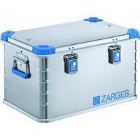 Ersatzteil-Boxen: Klappverschluss 859779, mit blauem Clip  | günstig bestellen bei assistYourwork