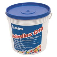 Adesilex VG19 AD000001 2-Komponenten-Kleber 10 kg für ca. 20 m² | günstig bestellen bei assistYourwork