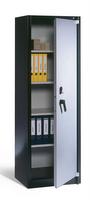 Certos Sicherheitsschrank 1161-000, 1950x650x500 mm allseitig doppelwandig | günstig bestellen bei assistYourwork