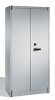 Certos Sicherheitsschrank 1170-100, 1950x930x500 mm allseitig doppelwandig, 1 zweiflügeliges Schließfach | günstig bestellen bei assistYourwork