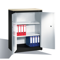 Certos Sicherheitsschrank 1171-00, 1226x930x500 mm allseitig doppelwandig | günstig bestellen bei assistYourwork