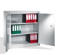 Certos Sicherheitsschrank 1181-00, 1226x1200x500 mm allseitig doppelwandig | günstig bestellen bei assistYourwork