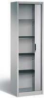 Omnispace Rollladenschrank 3200-00L 1980x600x420mm, 5 Ordnerhöhen   | günstig bestellen bei assistYourwork