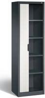 Omnispace Rollladenschrank 3200-00R 1980x600x420mm, 5 Ordnerhöhen   | günstig bestellen bei assistYourwork