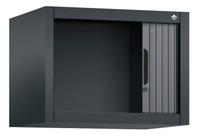 Omnispace Aufsatzschrank mit Rollladen 3260-00L 450x600x420mm, 1 Ordnerhöhe   | günstig bestellen bei assistYourwork