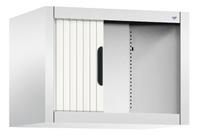 Omnispace Aufsatzschrank mit Rollladen 3260-00R 450x600x420mm, 1 Ordnerhöhe   | günstig bestellen bei assistYourwork