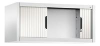 Omnispace Aufsatzschrank mit Rollladen 3262-00 450x1000x420mm, 1 Ordnerhöhe   | günstig bestellen bei assistYourwork