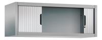 Omnispace Aufsatzschrank mit Rollladen 3263-00 450x1200x420mm, 1 Ordnerhöhe   | günstig bestellen bei assistYourwork