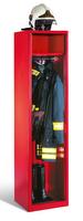 Evolo Feuerwehrschrank 48015-121 1 Abteil á 400mm, ohne Wertfach | günstig bestellen bei assistYourwork