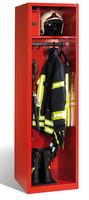 Evolo Feuerwehrschrank 1-100441 1 Abteil á 500mm, mit Füße, mit Wertfach | günstig bestellen bei assistYourwork