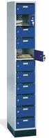 Intro Verteilerschrank 8170-111 11 Fächer, HxBxT 1950x320x500mm | günstig bestellen bei assistYourwork