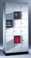 Select Intro Schließfachschrank 1-100482 18 Fächer, HxBxT 1950x920x480-500mm | günstig bestellen bei assistYourwork