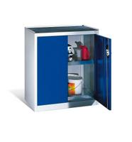 Werkzeug--Umweltschrank 8821-315 HxBxT 1000 x 930 x 500 mm | günstig bestellen bei assistYourwork