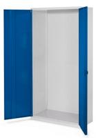ErgoPlus® Systemschrank Leergehäuse H x B 1950 x 1000 mm, Serie 500 - T 500 mm | günstig bestellen bei assistYourwork