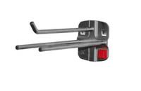 ®RasterPlan Werkzeughalter mit ABAX-Verbindung Werkzeughalter 3-fach | günstig bestellen bei assistYourwork