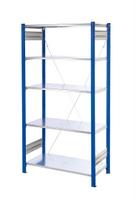 ®RasterPlan Steckregal Grundfeld 2000 x 1000 x 500 mm | günstig bestellen bei assistYourwork