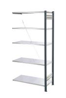 ®RasterPlan Steckregal Anbaufeld 2000 x 1000 x 600 mm | günstig bestellen bei assistYourwork