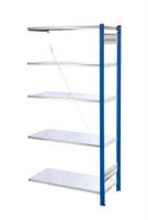 ®RasterPlan Steckregal Anbaufeld 2000 x 1000 x 500 mm | günstig bestellen bei assistYourwork