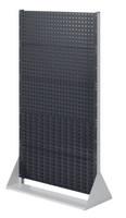 ®RasterPlan Stellwand einseitig, Größe 5 B x T 1000 x 240 mm Höhe 1790 mm   günstig bestellen bei assistYourwork