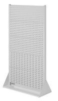 ®RasterPlan Stellwand doppelseitig, Größe 5 B x T 1000 x 430 mm Höhe 1790 mm | günstig bestellen bei assistYourwork