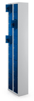 ErgoPlus® Wertfachschrank mit 22 Fächern H x B x T 1950 x 485 x 250 mm | günstig bestellen bei assistYourwork