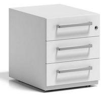 Rollcontainer mit Griff NWH79M7SSS 495x420x775mm | günstig bestellen bei assistYourwork