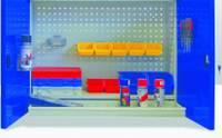 Zubehör: Längsteiler verzinkt LxH 245x45mm | günstig bestellen bei assistYourwork