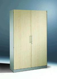 Büroschrank  HxBxT: 1980 x 1000x 435 mm | günstig bestellen bei assistYourwork