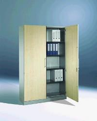 Büroschrank  HxBxT: 1980 x 1200x 435 mm | günstig bestellen bei assistYourwork